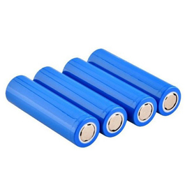 Long Life 3.7V Lithium Ion Battery Pack 2600mAh , Rechargeable Lithium Battery Cell