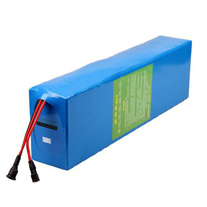 14.8V High Performance 4S Lipo Battery 20000mAh , Lithium Ion Polymer Battery Manufacturer
