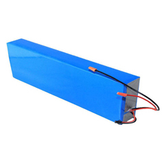 14.8 V 10000 Mah Large Capacity 4S Lipo Battery Pack , Lithium ion Polymer Manufacturer