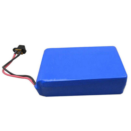 Large Capacity 4S Li Polymer Battery Pack 14.8 V 4100mAh , 4 Cell Lithium Polymer Battery